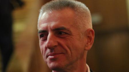 Красимир Станчев