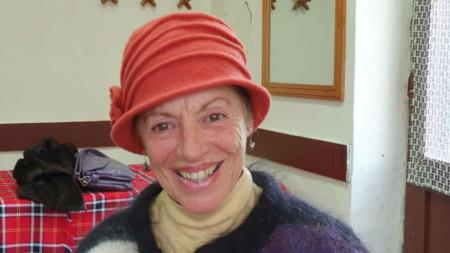 Стела Кенфийлд
