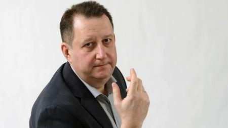 Дмитрий Дризе