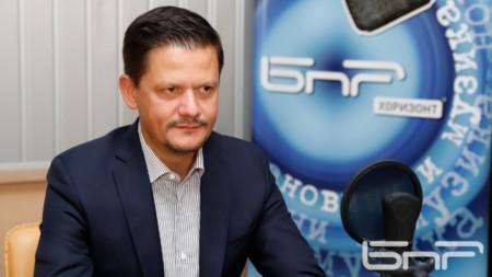 Ντιμίταρ Μαργκαρίτοφ