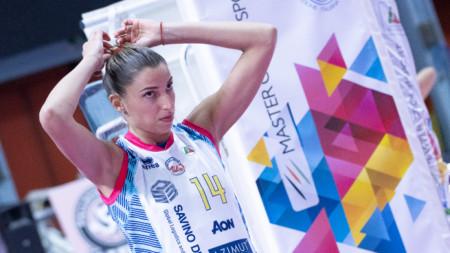 Елица Василева