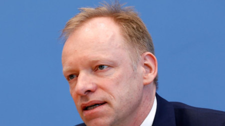 Клеменс Фюст, ръководител на икономическия института Ifo