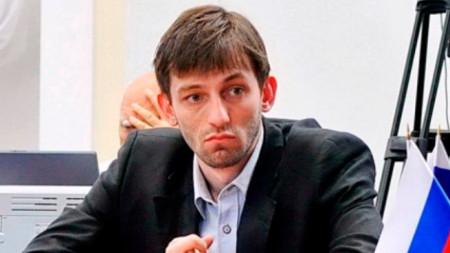 Александър Гришчук