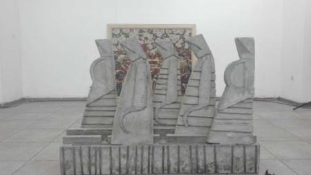 """Изложба, посветена на студентския пленер """"В духа на Майстора"""", се открива тази вечер в галерия """"Академия"""" на Националната художествена академия"""