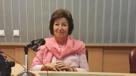 Милка Василева