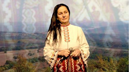 Мария Карафезиева