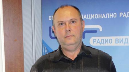 Иво Стоянов
