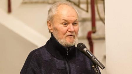 Петър Атанасов