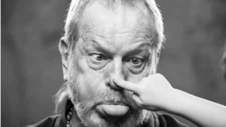 Тери Гилиъм е сред причините Боряна Пандова да стане официален фотограф на СФФ