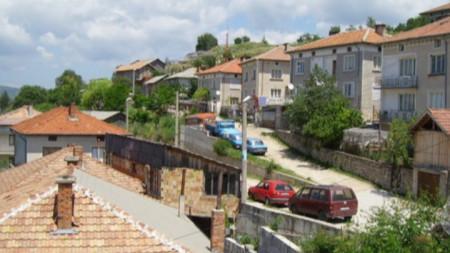 Село Црънча