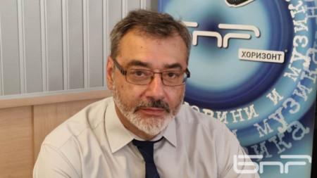 Стоян Шишков