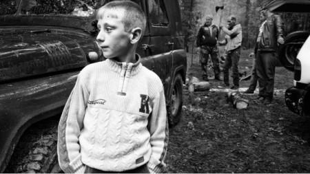 Ибрагим из села Рибново