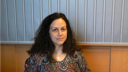 Силвия Борисова