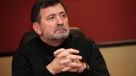Валери Запрянов