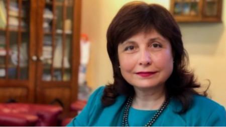проф. Маријана Мурџева