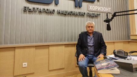 Христо Георгиев Славов
