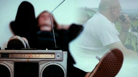 Радиолюбители и любители на радиото