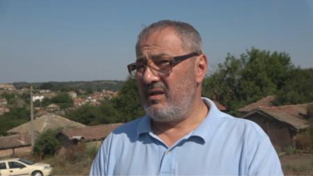 Д-р Георги Митев