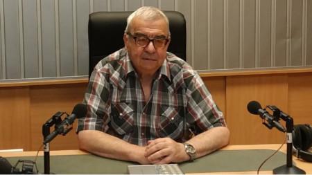 Атанас Каменаров