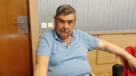 Красимир Лалов