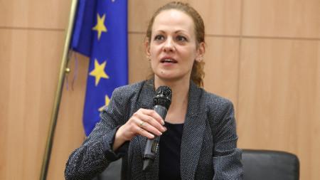 Ралица Ковачева