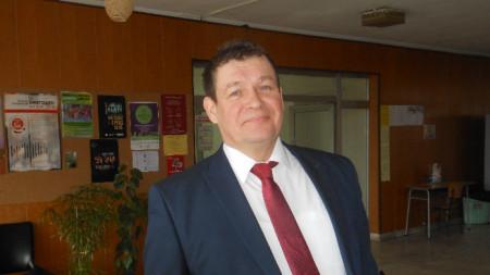 Роберт Шестаков