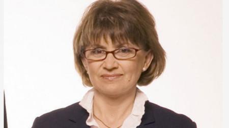 доц. Жасмина Мирчева