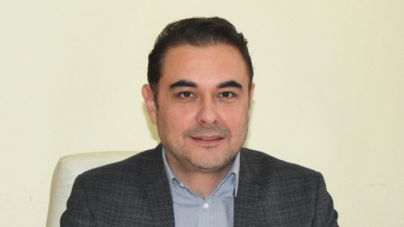 "Пламен Райчев, зам.- кмет на Пловдив по ""Строителство и инвестиции"""