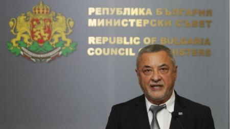 Βαλέρι Σιμεόνοβ