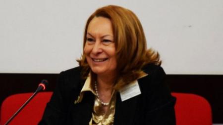 Проф. Ирена Илиева