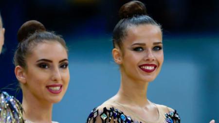 Катрин Тасева: Всички българки сме много конкурентноспособни на абсолютно всички гимнастички, не само на рускините