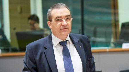 Димитр Цанчев
