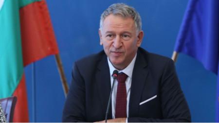 Stojço Kacarov