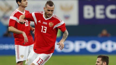 Футболистите на Русия ще могат да участват в квалификациите за Катар 2022.