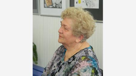 Анета Дилова