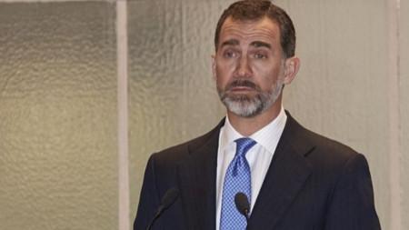 Фелипе Шести, крал на Испания