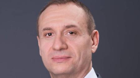 Драгомир Ошавков