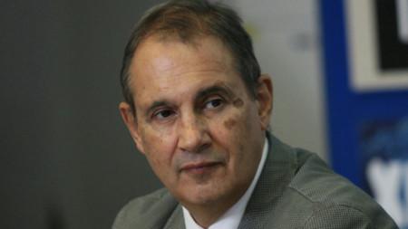 Д-р Валери Цеков