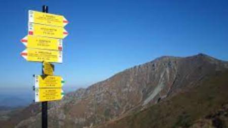 Планинска маркировка