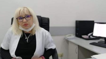 д-р Анелия Цочева