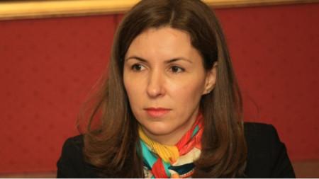 Iliana Tsanova
