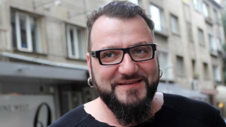 Димо Стојанов