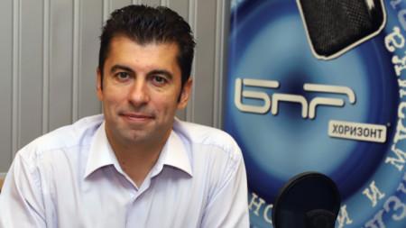 Кирил Петков, участвал в издирването на Боян Петров
