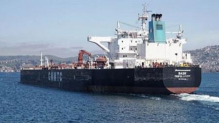 Libyscher Tanker