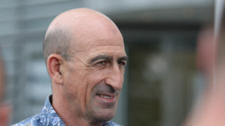 Йордан Лечков вярва, че съдиите няма да бъдат притискани през новото футболно първенство