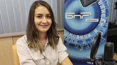 Славена Иванова