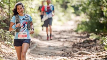 Панчревски маратон