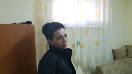 Илина Гечовска, ръководител на
