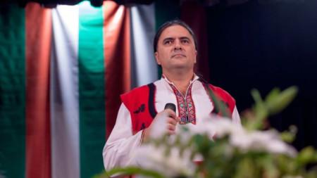 Димитър Аргиров