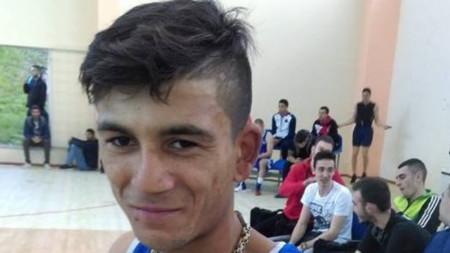 Мехмед Чакъров - Гамби